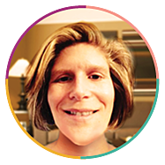Lauren Bergner talks about her experience at TMRE