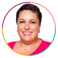 Rebecca Brooks talks about her experience at TMRE
