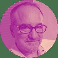 Carlos Garcia, CEO of Garcia Research