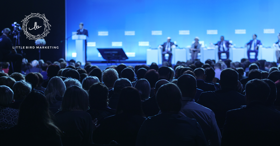 3 Reasons You Should Attend an Industry Conference