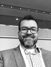 Lance Pat, Director of Behavioral Intelligence, TriggerPoint Design