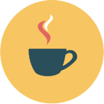 4. Staying Focused with coffee