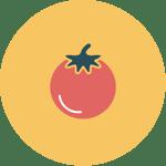 2. Use a work focused app like pomodoro.