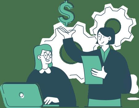 cost savings, revenue, digital transformation, money, employee advocacy, social influence