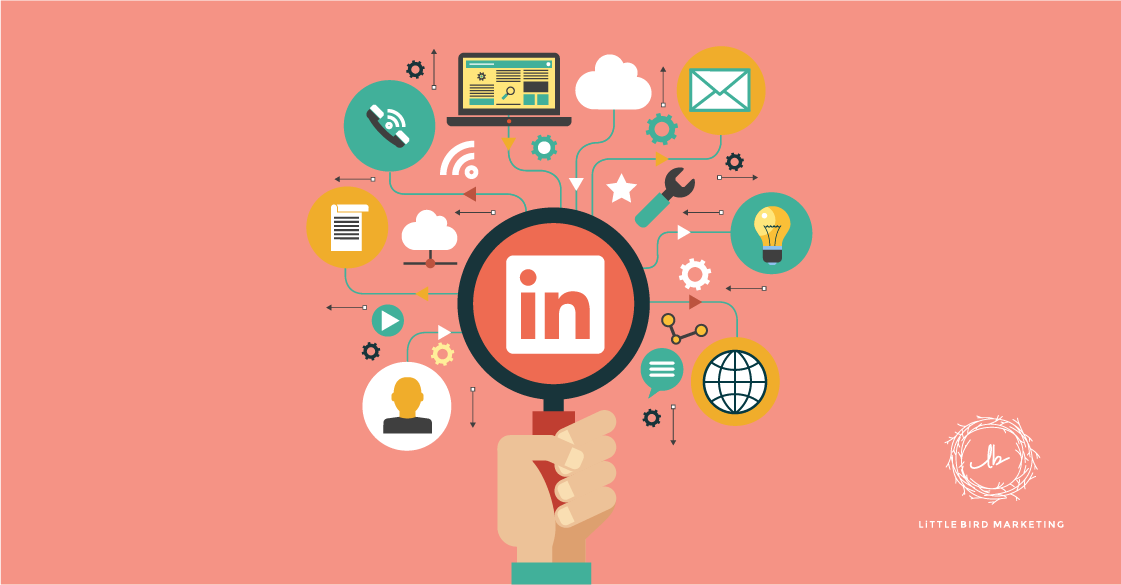 Priscilla offers a quick overview of the latest changes to LinkedIn search function for premium users.