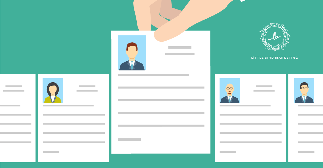 How to build buyer personas when you can't speak to your customers.