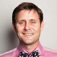 David Reimherr, founder of Magnificent Marketing