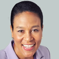 Vivian Blade, Author, Speaker and Career Coach