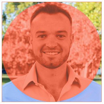 Josh Haynam, Interact CEO