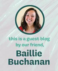 Baillie Buchanan